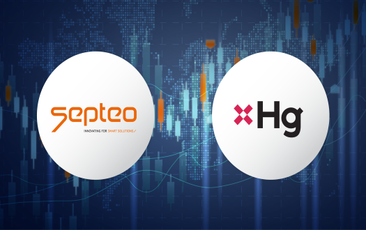Hg invests in The Septeo Group to help continue building a leading LegalTech platform across Europe